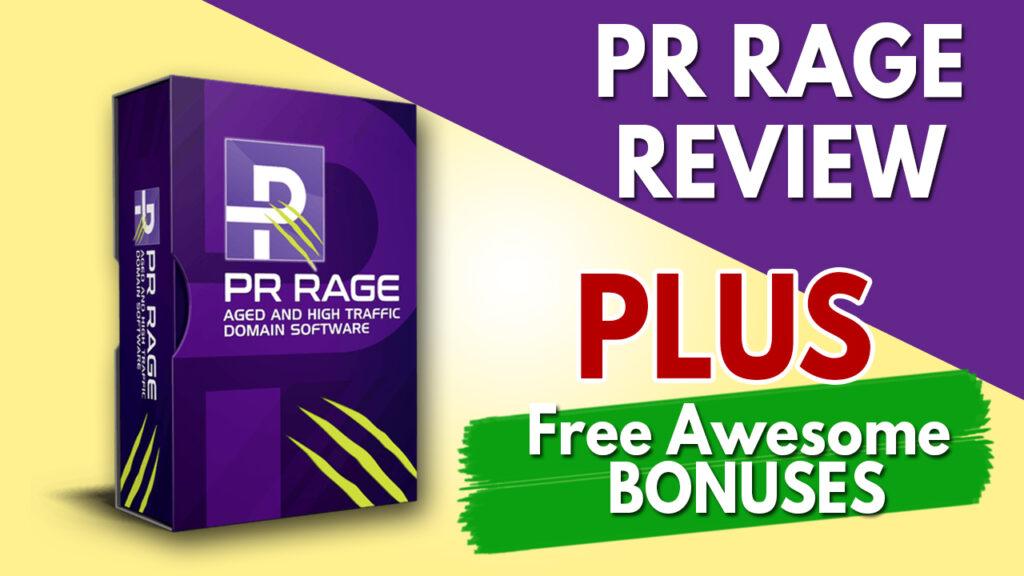pr rage review